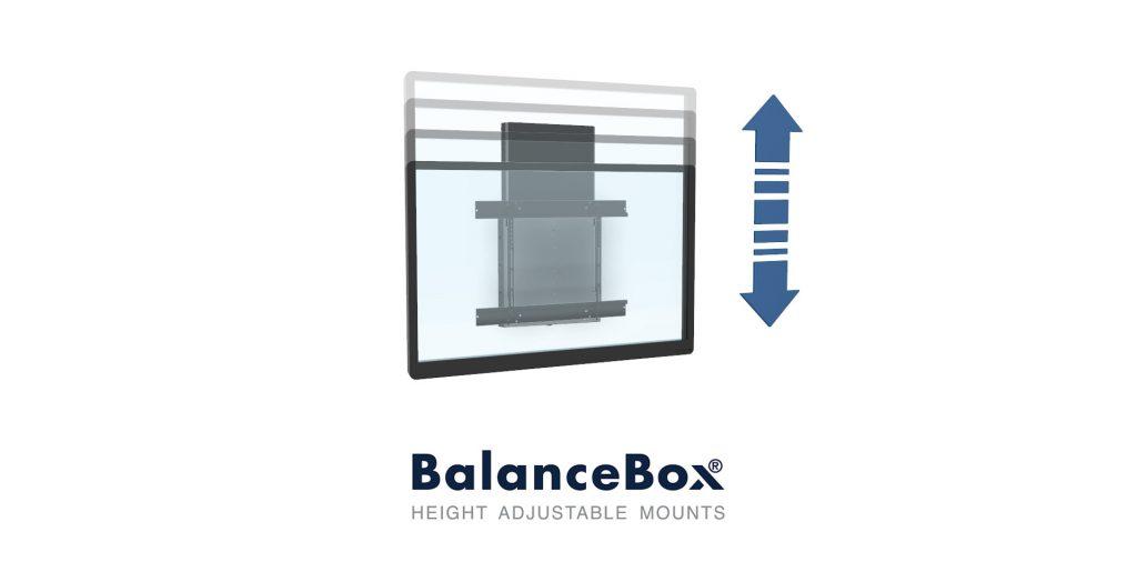 BalanceBox® 400