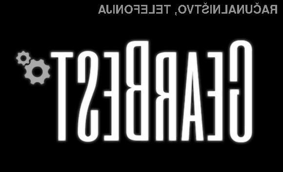 Pri podjetju Gearbest so se tokrat še posebej izkazali!