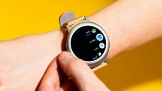 Vse, kar je znanega o pametni uri Pixel Watch