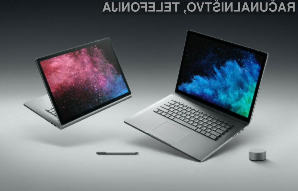 Cenejši Surface bo kot nalašč za študente!