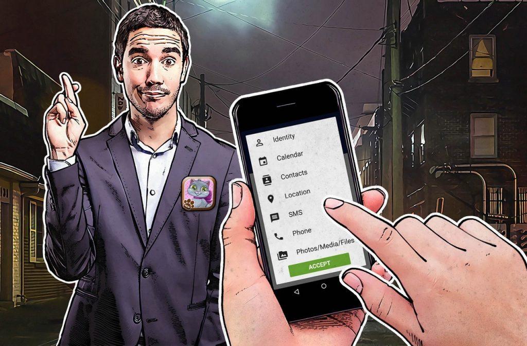 Tudi vas skrbi, da vas mobilne aplikacije nadzorujejo?
