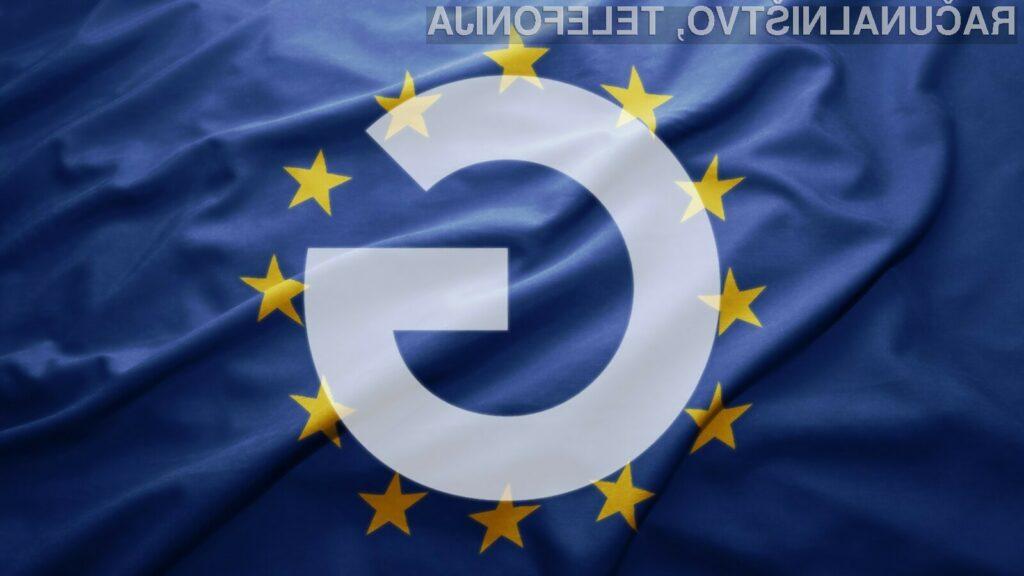 Milijardna kazen za Google zaradi Androida