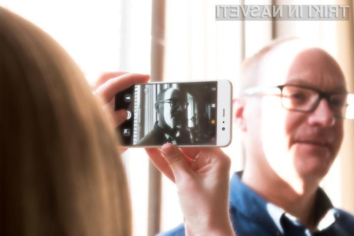 Kako v celoti izkoristiti kamero telefona Huawei P10?
