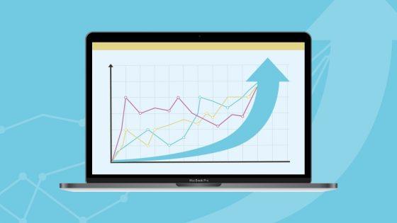 Uporabniki digitalnih medijev so trikrat bolj aktivni na računalnikih kot na mobilnih napravah