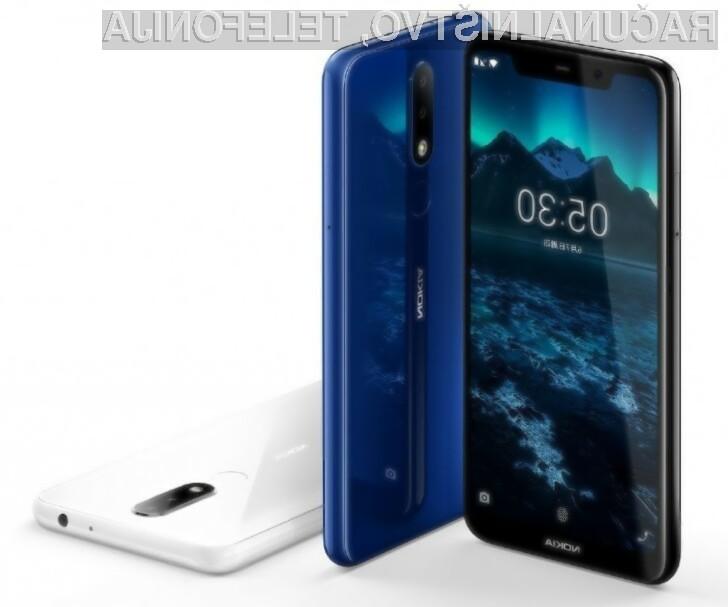 Nokia X5: Poceni, a primerna tudi za zahtevnejše!