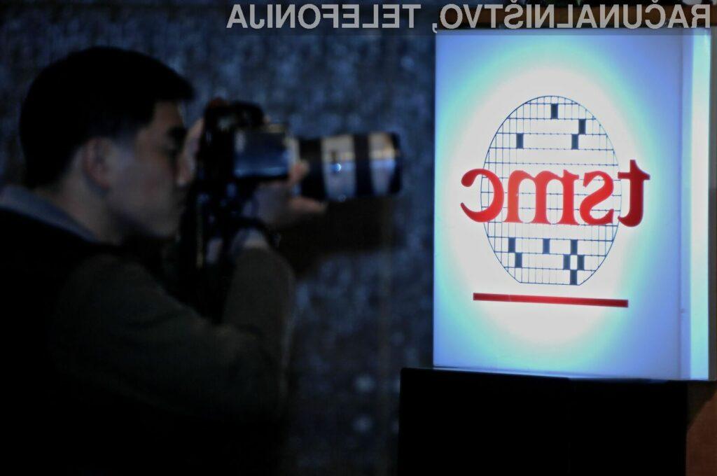 Zaradi okužbe z zlonamerno kodo je podjetje TSMC utrpelo poslovno škodo v višini kar preračunanih 225 milijonov evrov.