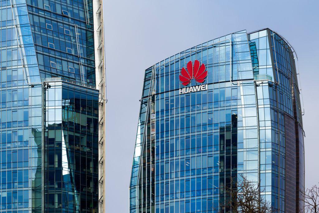 Huawei najavil poslovne rezultate