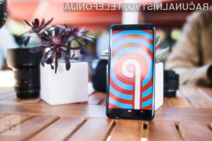 Kdaj bo vaš telefon dobil Android 9.0 Pie?