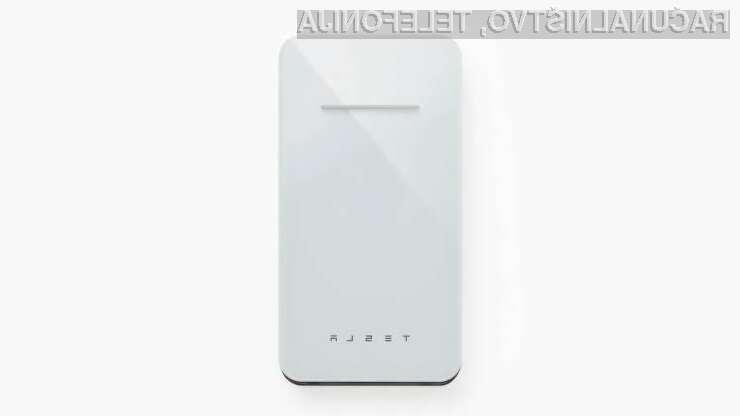Tesla predstavlja simpatičen, ampak počasen brezžični polnilec za pametne telefone