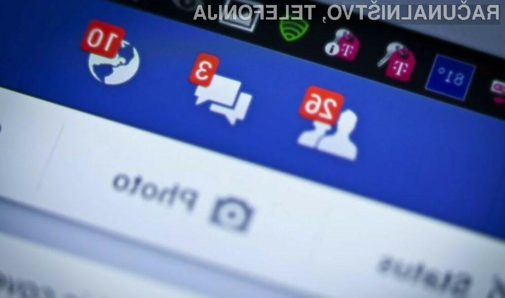Novi možnosti sta namenjeni tistim, ki se nikakor ne morejo odlepiti od družbenega omrežja Facebook ali Instagram.