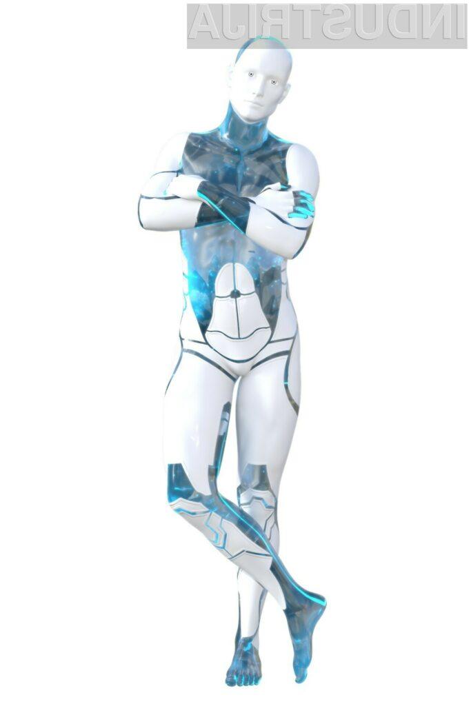 Disneyjev humanoidni robot vas bo pustil brez besed
