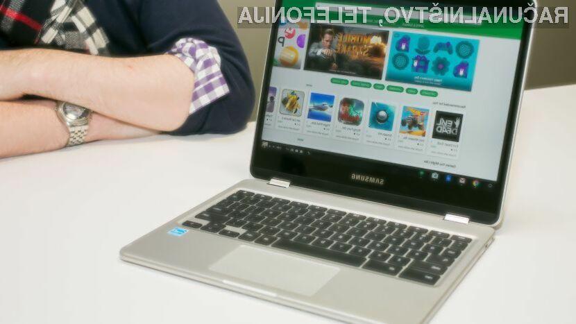 Google z novim reklamnim posnetkom osmešil tako Windowse kot MacOS