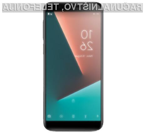 Smart N9: Prvi A1 pametni telefon za vse