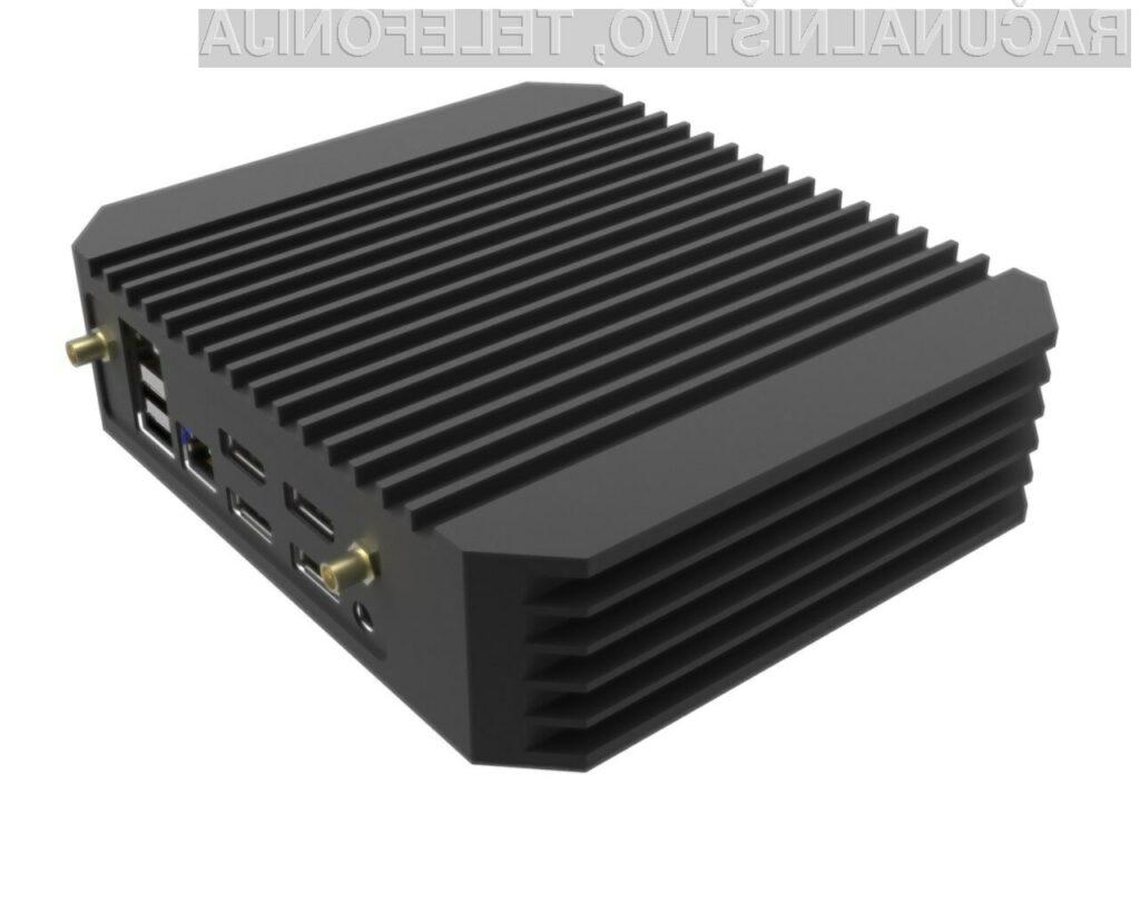 Tranquil PC Mini Multi display PC bo razveselil marsikaterega ljubitelja procesorjev AMD!