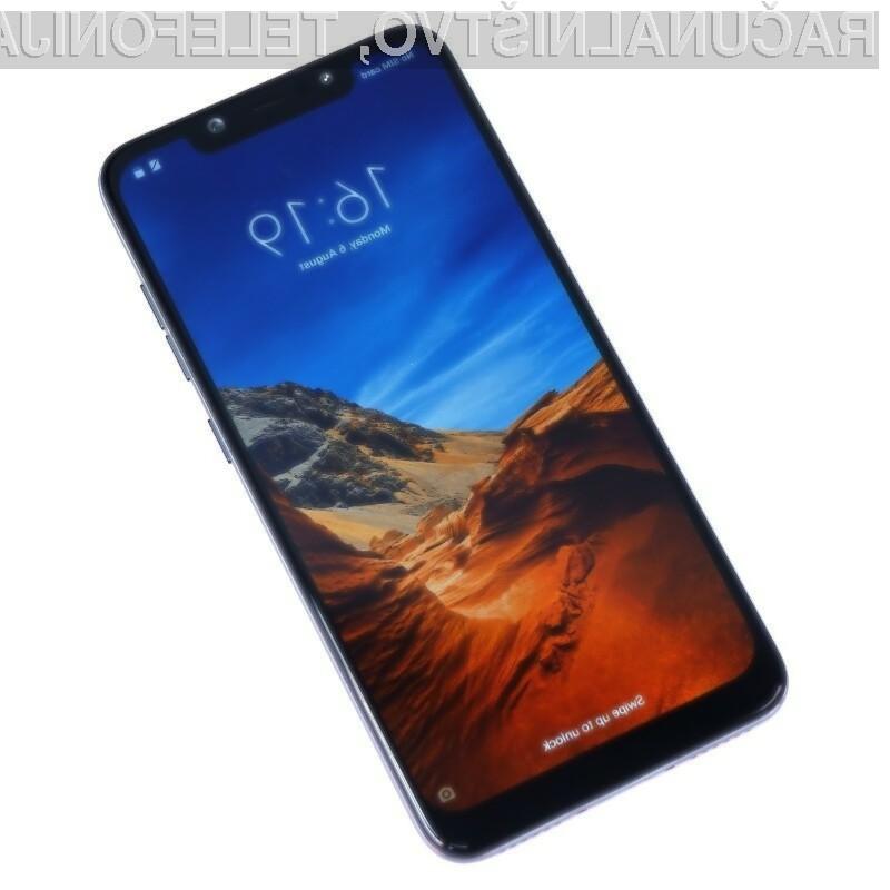 Novi telefon Xiaomi vas bo pustil brez besed