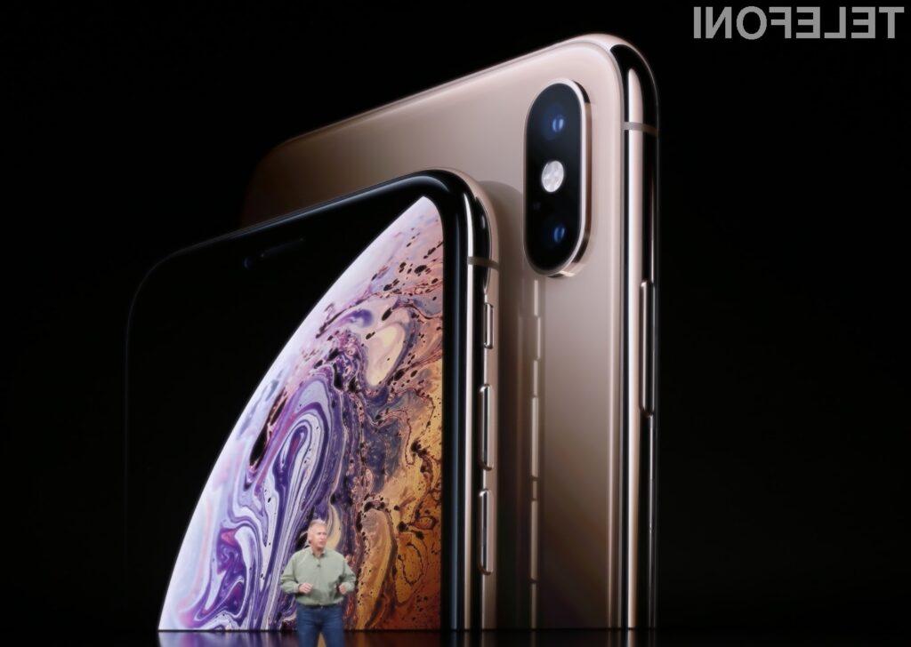 Apple predstavil novi iPhone: Evolucija ali revolucija?