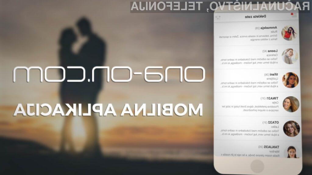 Ona-on.com je najboljša mobilna aplikacija v Sloveniji – WebSi prvak 2018