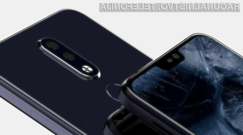 Novi pametni mobilni telefon Nokia 7.1 Plus obeta veliko!