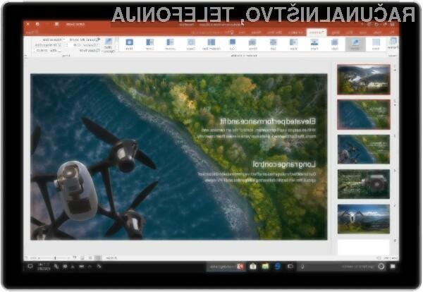 Pisarniški paket Office 2019 prinaša kar nekaj uporabnih novosti!
