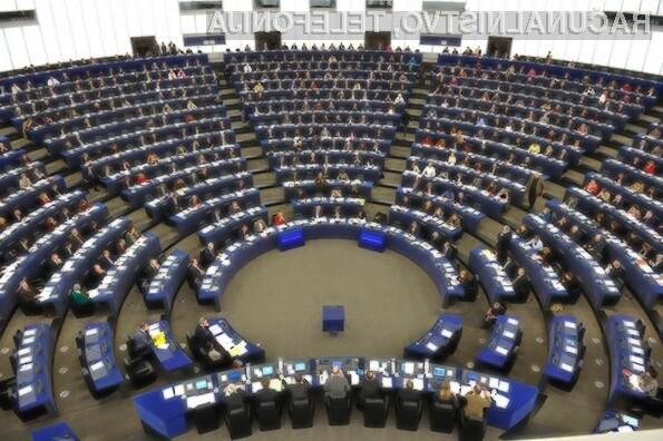 Nova evropska pravila o avtorskih pravicah na svetovnem spletu bi lahko ogrozila svobodno izmenjavo informacij.
