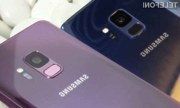 Samsung Galaxy S10 bo tako kot novi iPhone na voljo v treh različicah.
