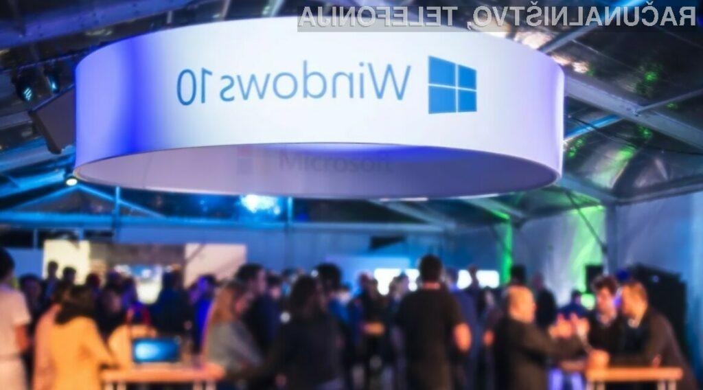 Nova posodobitev za Windows 10 bo prinesla zvrhan koš novih možnosti in izboljšav.