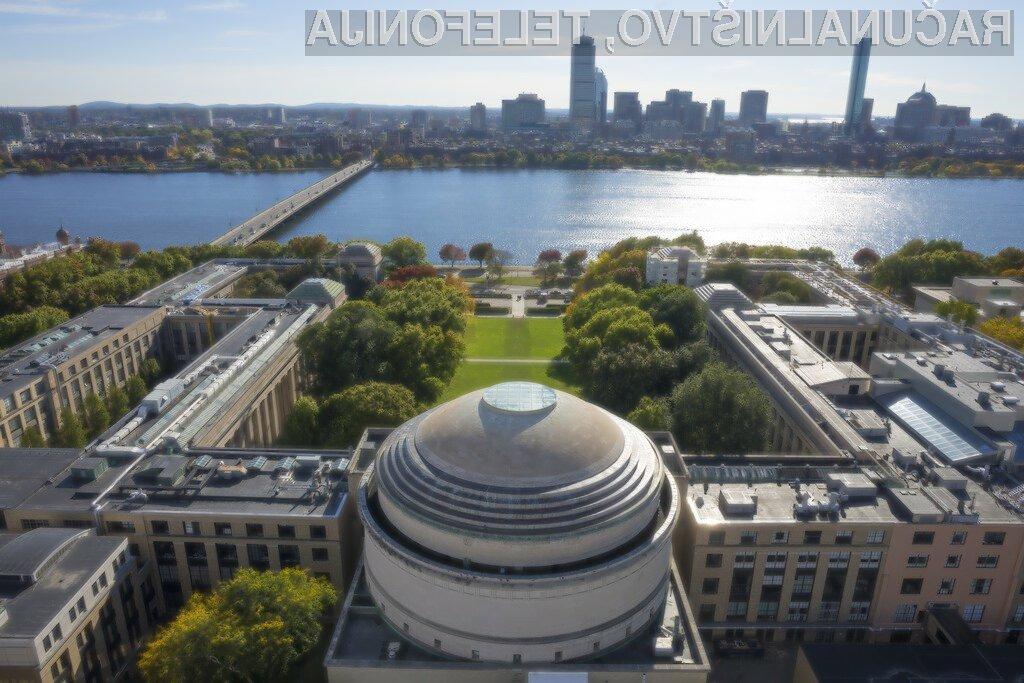 MIT je razkril milijardni načrt nove univerze, posvečene umetni inteligenci