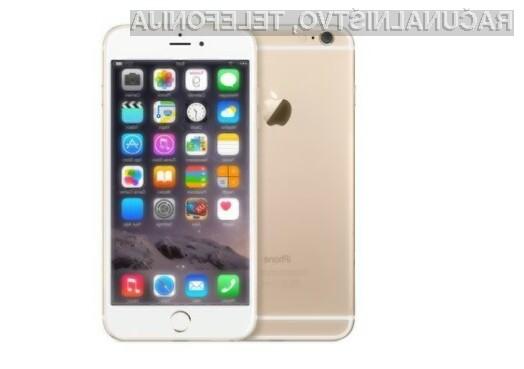 Apple iPhone kot nov, a veliko cenejši