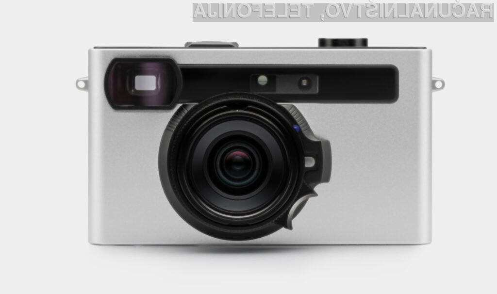 Pametni fotoaparat Pixii bo na področje digitalne fotografije resnično prinesel nekaj nujno potrebne svežine.