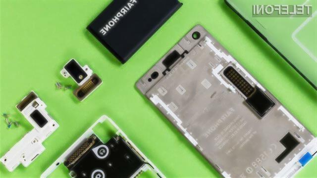 V telefonu je več redkih kovin, kot v kateremkoli drugem izdelku