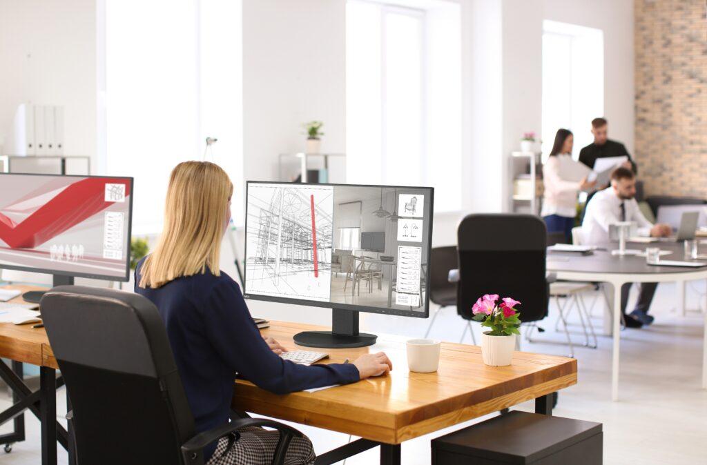 Nova generacija zaslonov, boljše doživetje