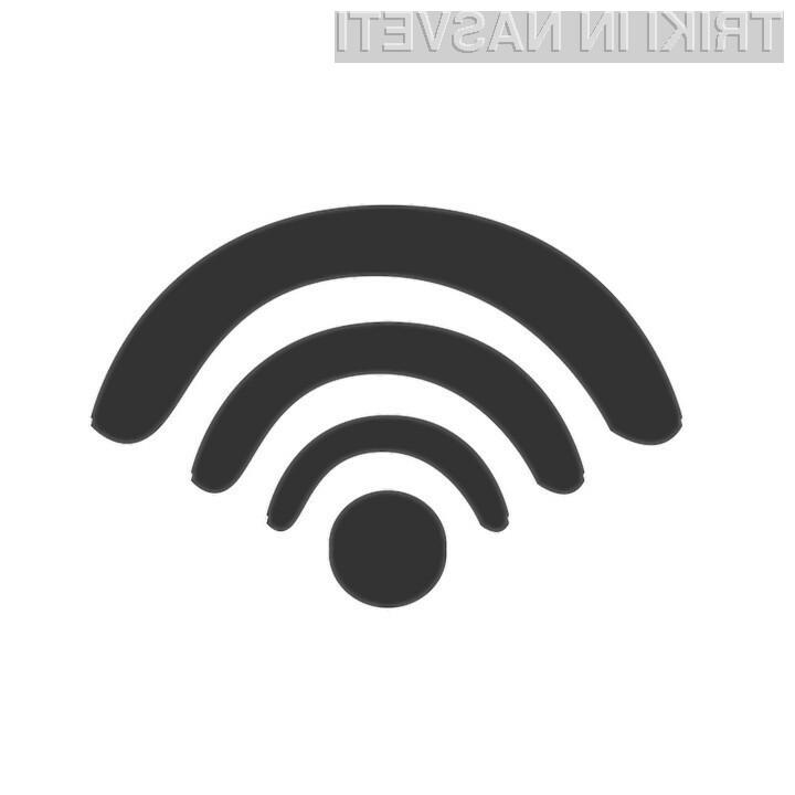 Kako pravilno uporabljati javni Wi-Fi?