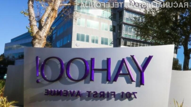 Za okoli 200 milijonov oškodovanih uporabnikov bo podjetje Yahoo namenilo preračunanih 44 milijonov evrov.