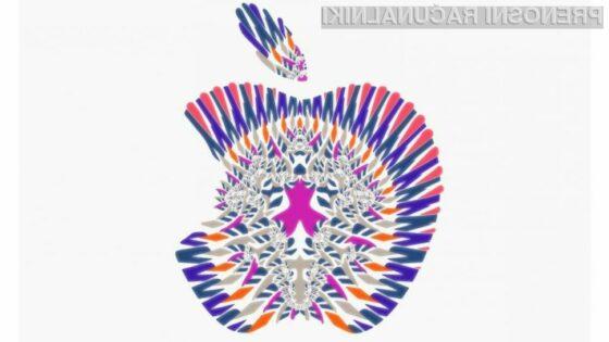 Applov iPad Pro in Mac dogodek 30. oktobra v New Yorku