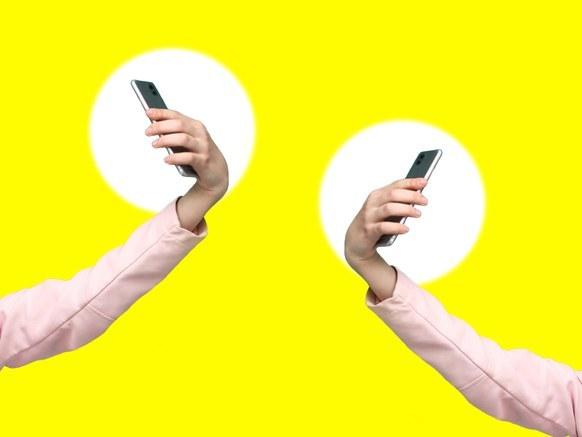Hitri vodnik za nove Snapchat uporabnike