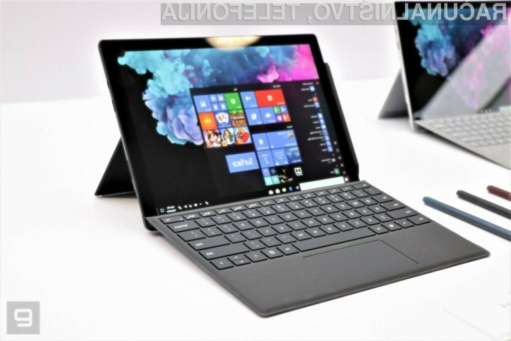 Microsoft naj bi povsem odpravil težave s posodobitvijo October 2018 Update za Windows 10.