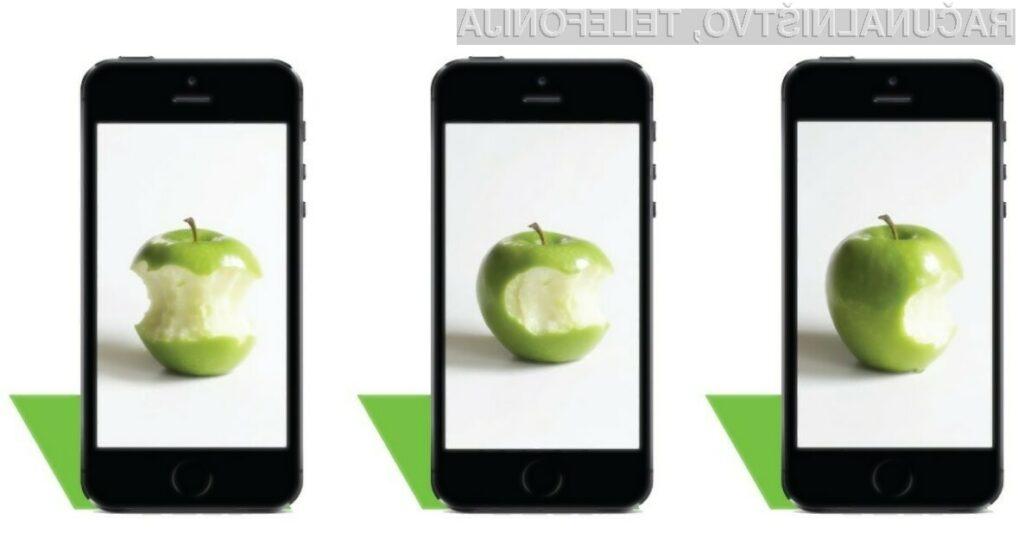 Inšpektorji italijanske agencije AGCM so prepričani, da sta podjetji Apple in Samsung z namernim upočasnjevanjem delovanja starejših telefonov uporabnike »prisilila« v nakup novih naprav.