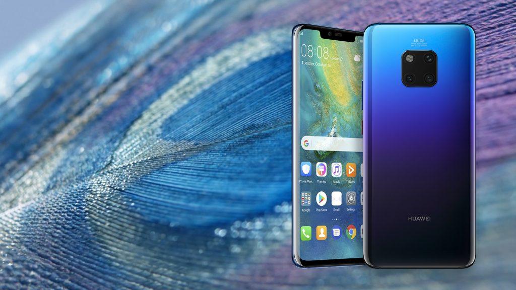 Ali bodo novi Huaweijevi telefoni pometli s konkurenco?