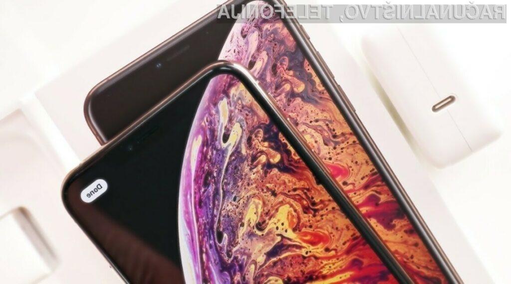 Uporabniki novih pametnih mobilnih telefonov iPhone nad njihovo kakovostjo niso pretirano navdušeni.