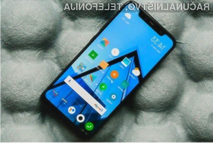 Xiaomi Pocophone F1 bo z grafičnim vmesnikom MIUI 10 zagotovo postal še uporabnejši!
