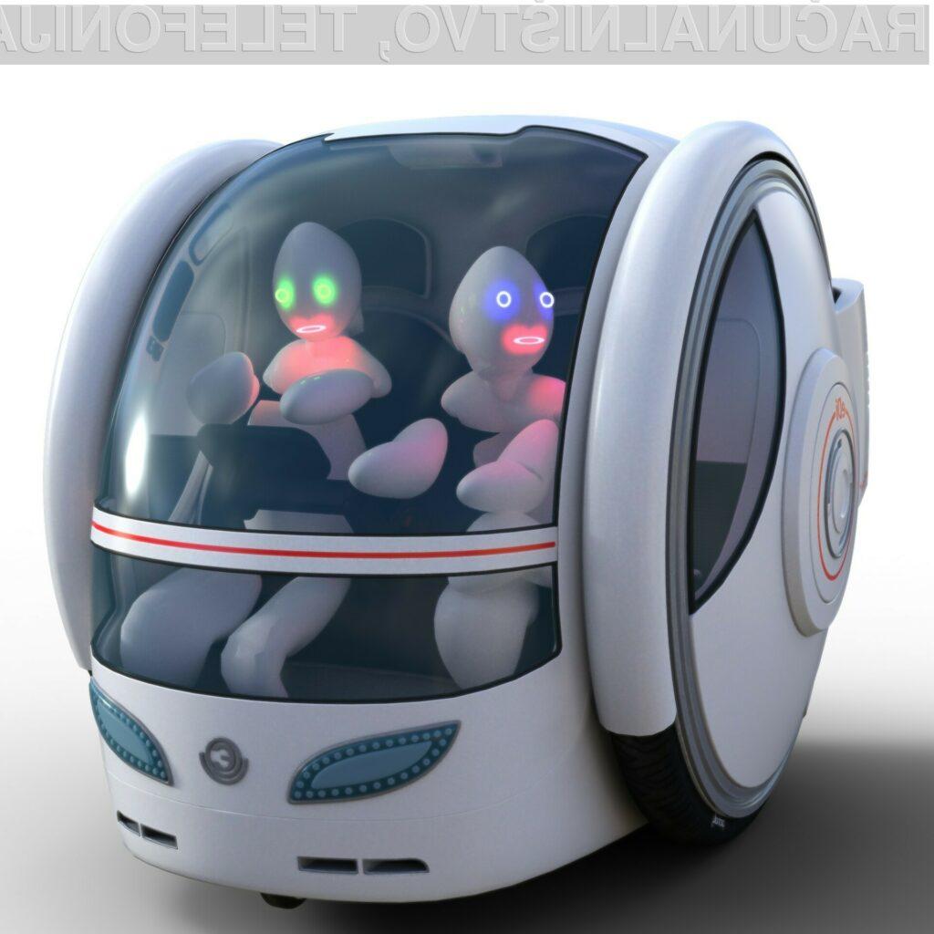 Avtonomni avtomobili Waymo prvič na cesto brez človeških spremljevalcev