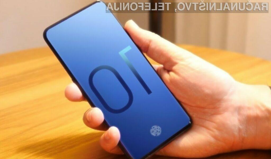Grafenske baterije so dejansko pisane na kožo mobilnim napravam!