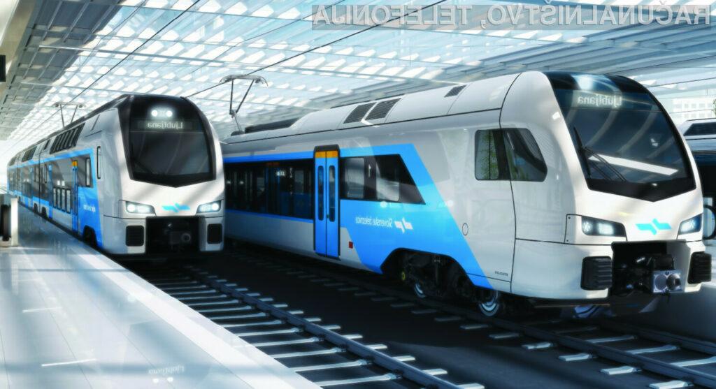 Slovenske železnice se bodo modernizirale in s tem postale prijaznejše mladim!