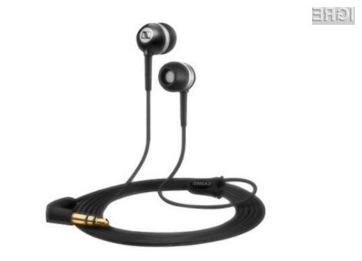 Slušalke ponujajo odličen stereo zvok z dinamičnim bas temeljem in večjo ostrino ter izboljšano dinamiko.