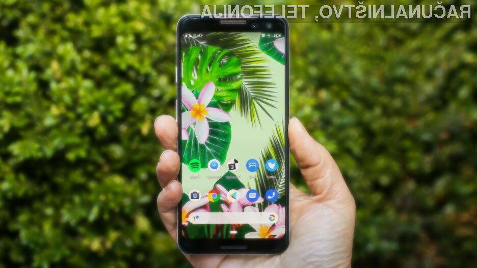 Pixel 3 vs. OnePlus 6T: katerega od telefonov bi morali kupiti?