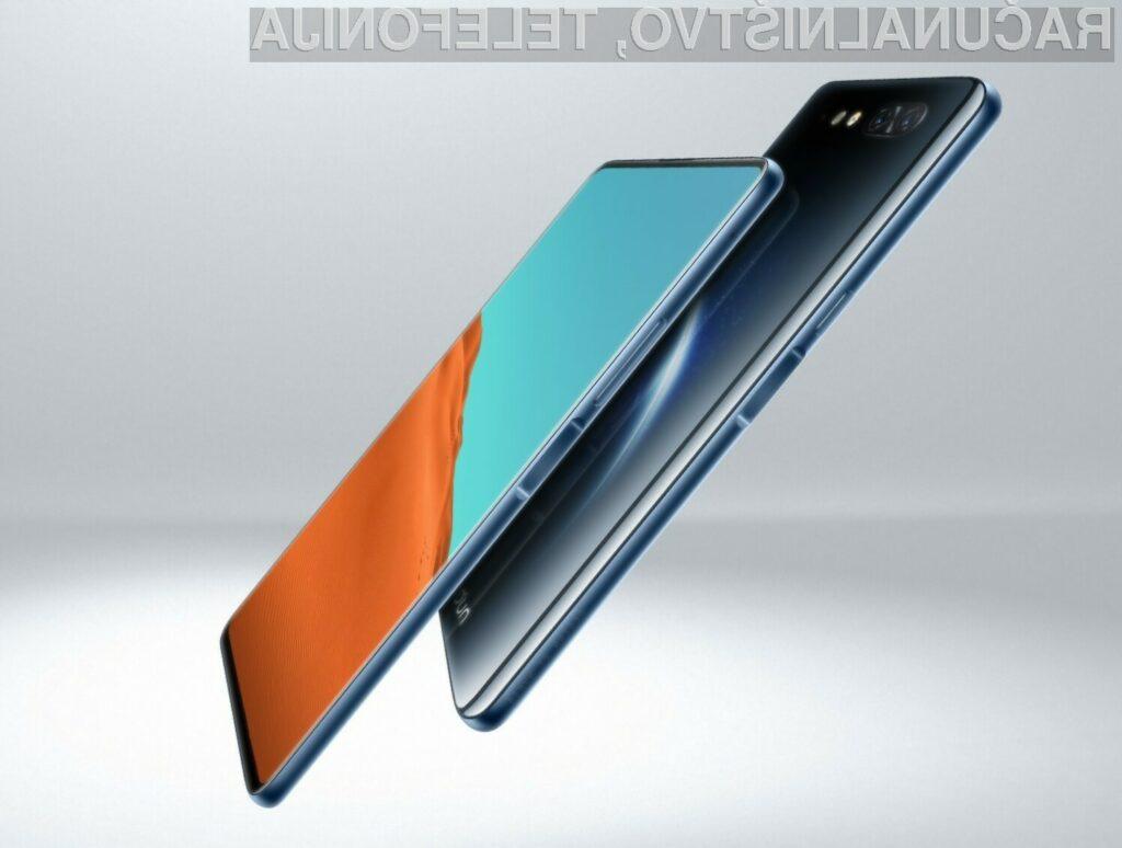 Pametni mobilni telefon ZTE Nubia X navdušuje v vseh pogledih!