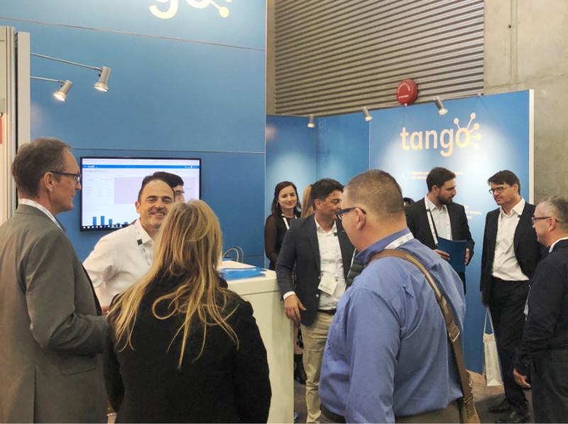 Tango na Dunaju med najboljšimi rešitvami za upravljanje energije v pametnih mestih