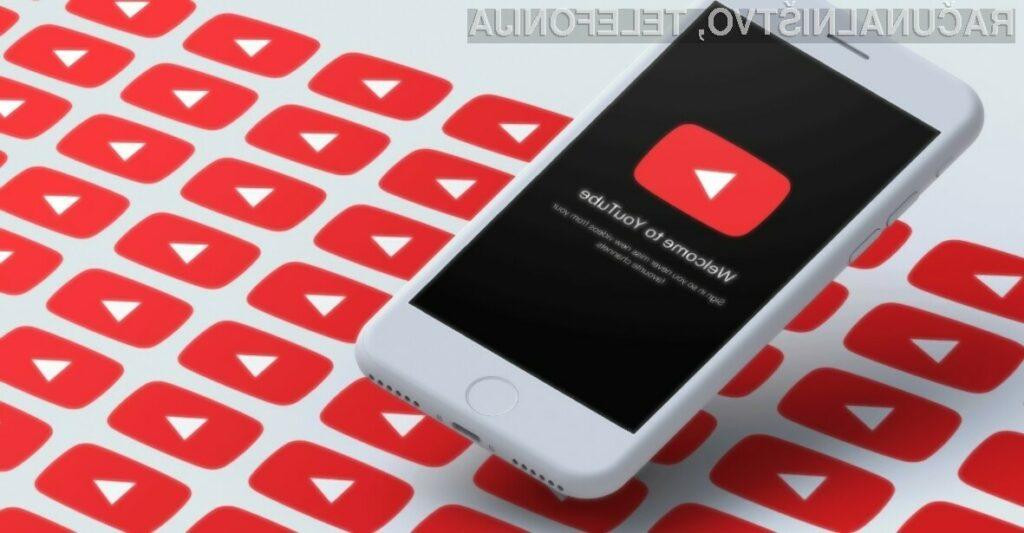 Več reklamnih oglasov skupaj naj bi uporabnikom prineslo večje zadovoljstvo.