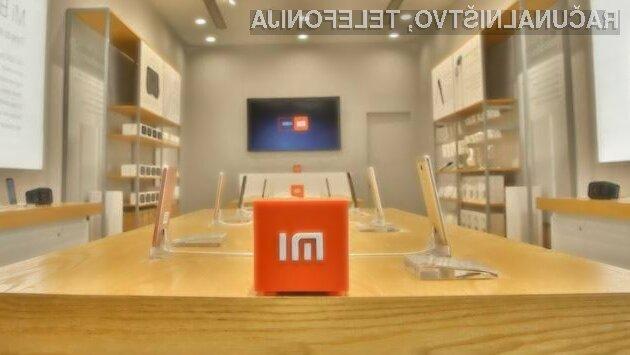 Xiaomi pripravljen na osvojitev Evrope