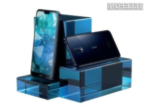 Nokia in njena moč umetne inteligence
